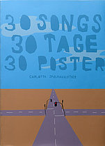 30 Songs 30 Tage 30 Poster